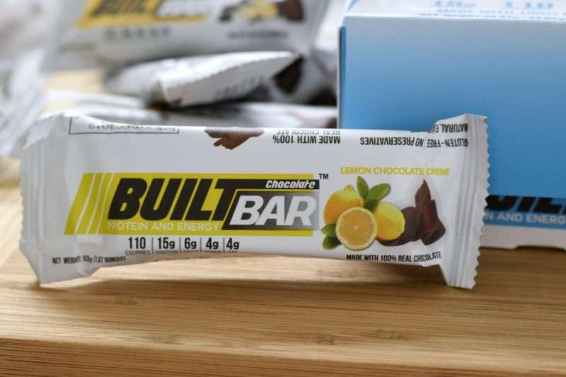lemon built bar