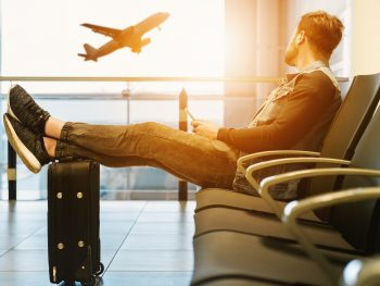 Getting the Best Price On International Flights