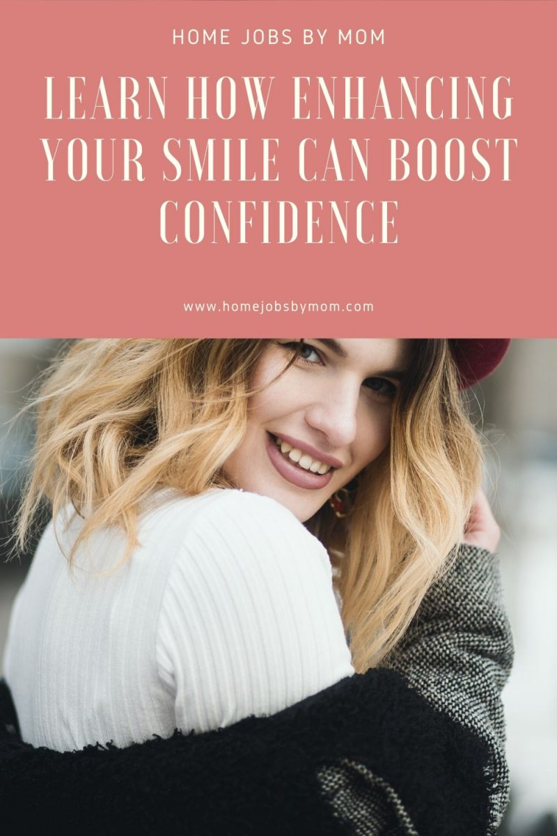 Learn How Enhancing Your Smile Can Boost Confidence