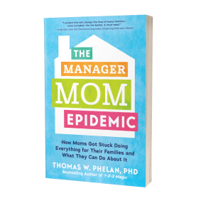 THE MANAGER MOM EPIDEMIC