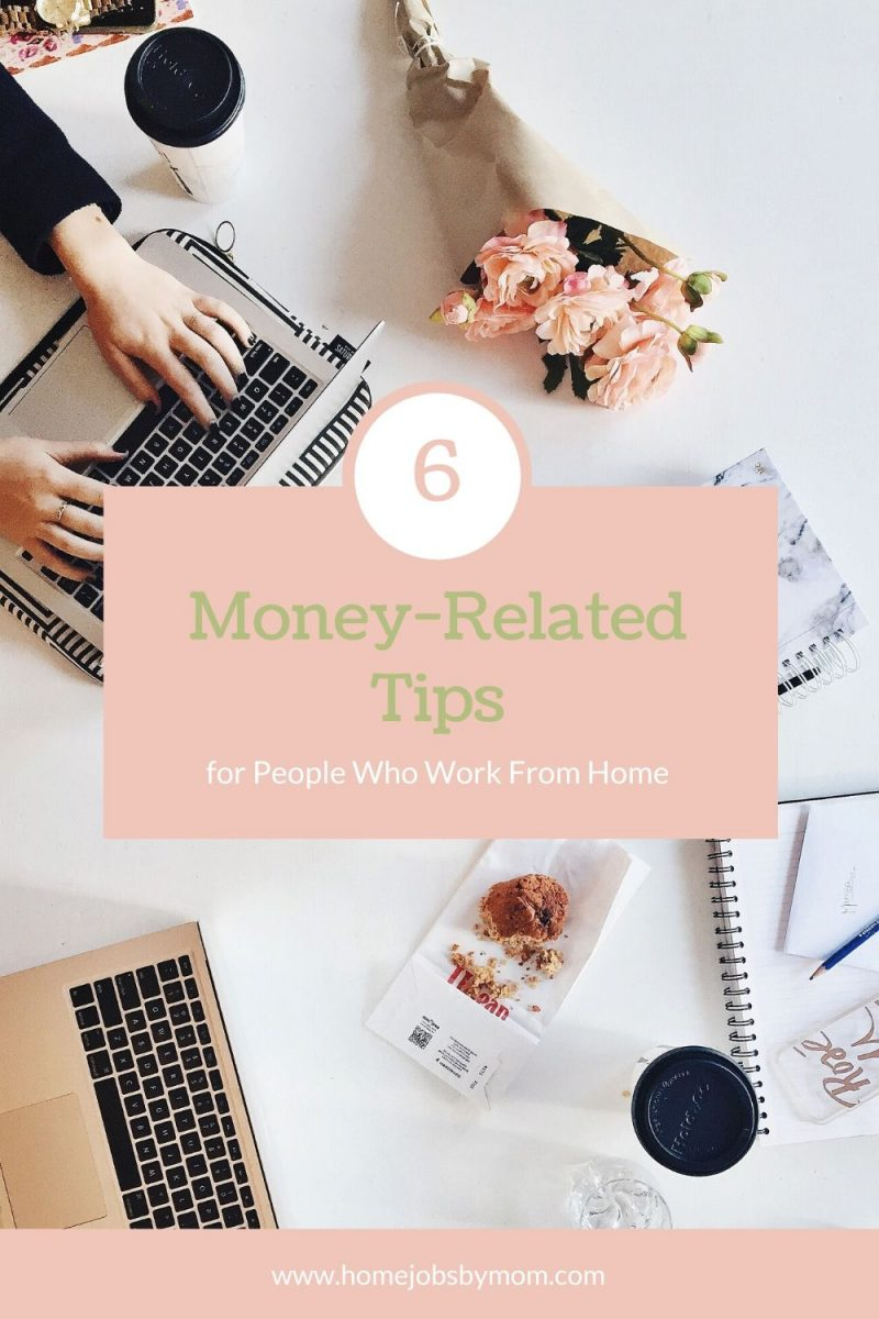 People Who Work From Home
