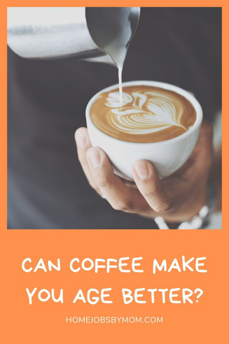 can coffee make you age better_