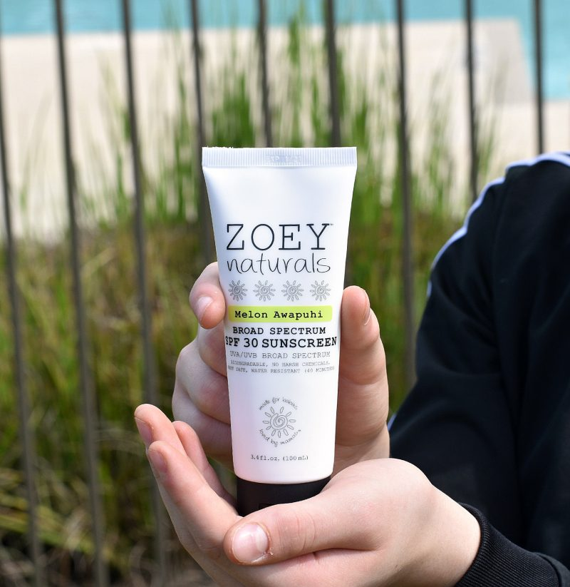 zoey naturals sunscreen