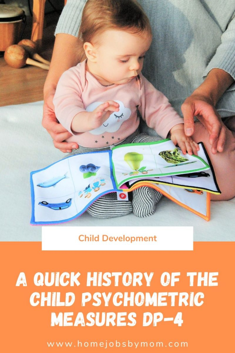 child developmental profiles