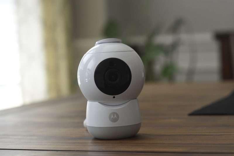 motorola video camera