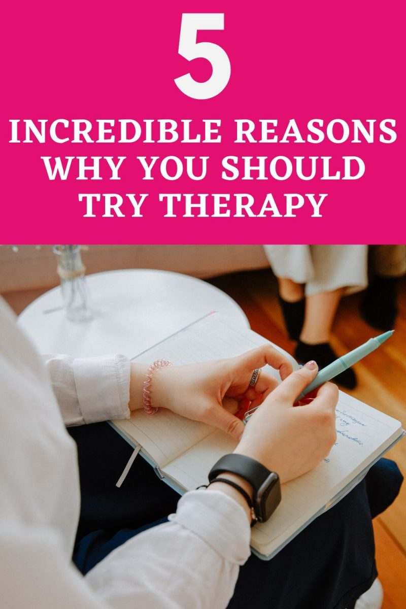 therapy counseling