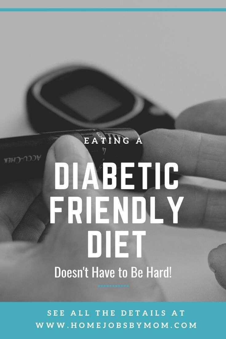 Diabetic-Friendly Diet