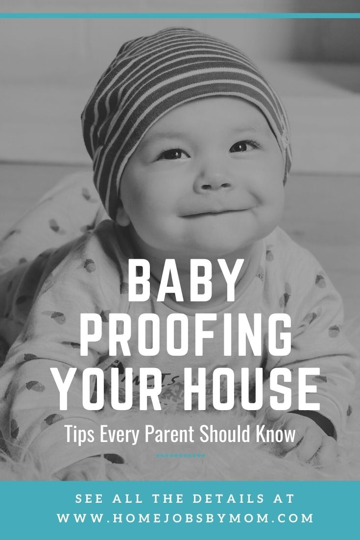 BabyProofing Your House_ Tips Every Parent Should Know