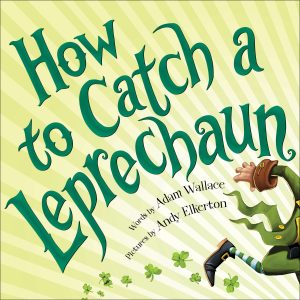 leprechaun book
