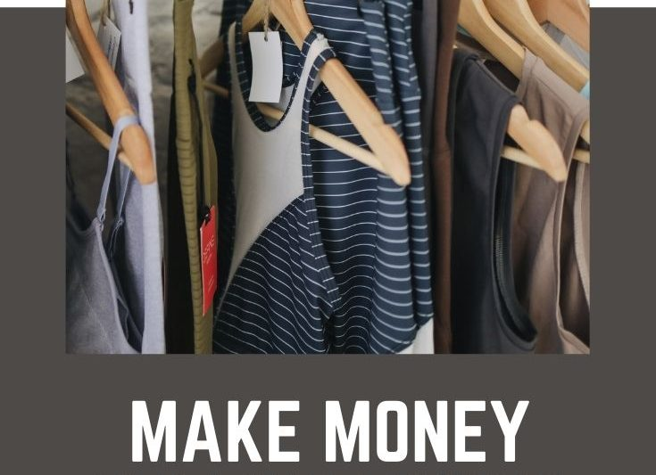 Make Money Selling Things You Don't Want Anymore