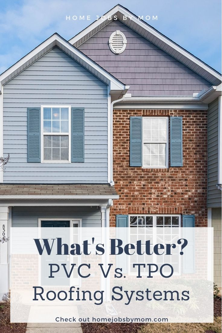 What's Better_ PVC Vs. TPO Roofing Systems