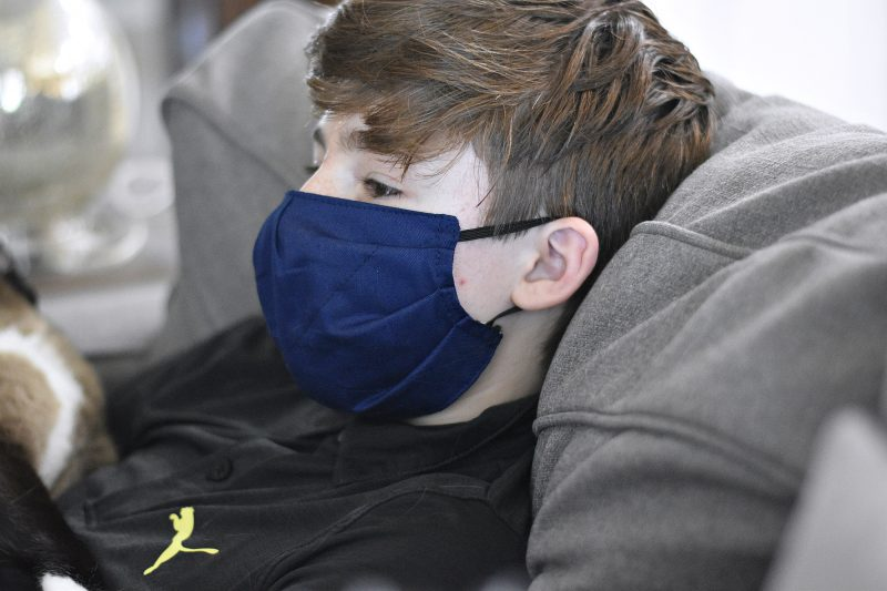 Face Masks, Dating, And Sex During The Pandemic