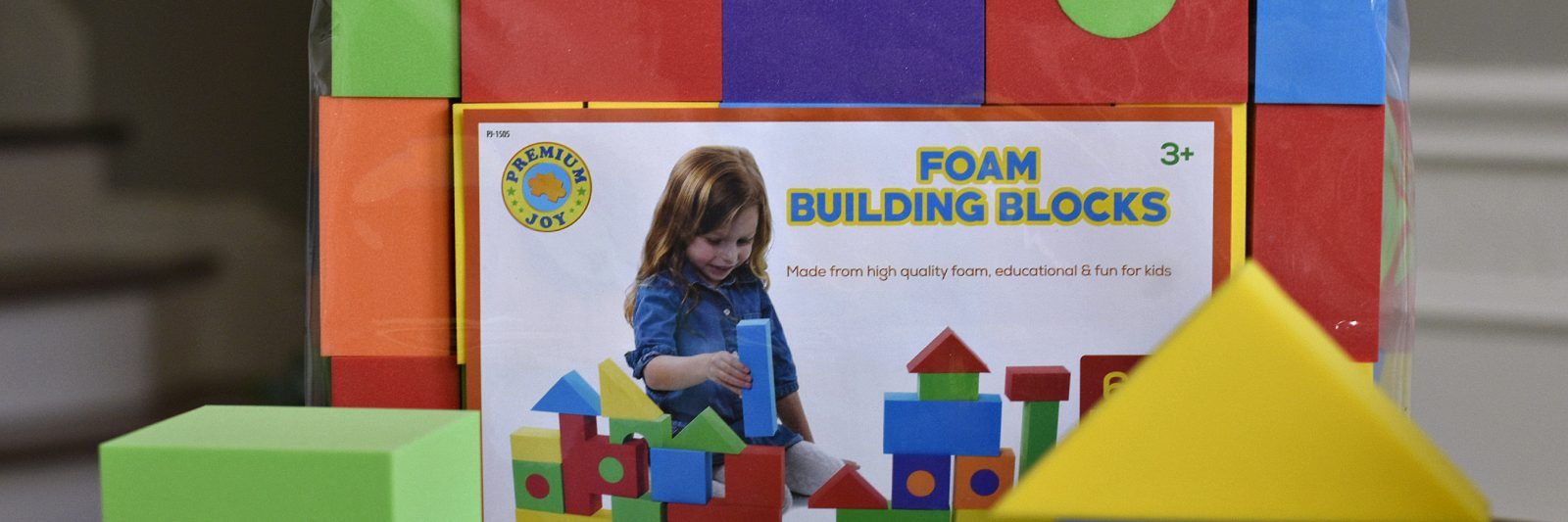 What Do Children Learn from Building with Blocks