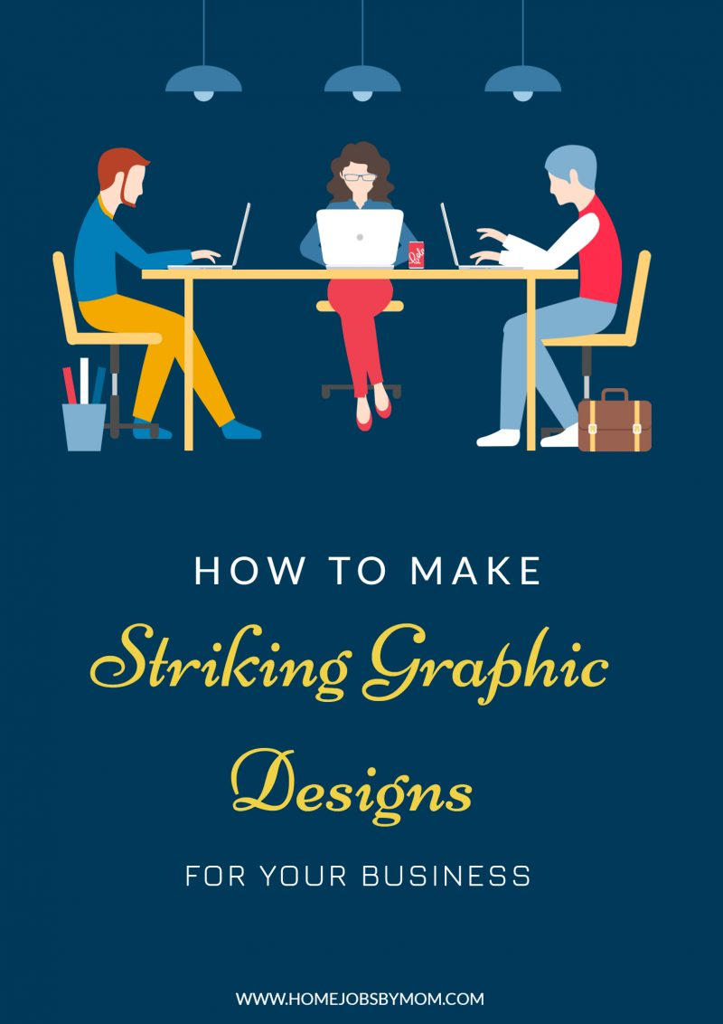 How to Make Striking Graphic Designs for your Business designcap