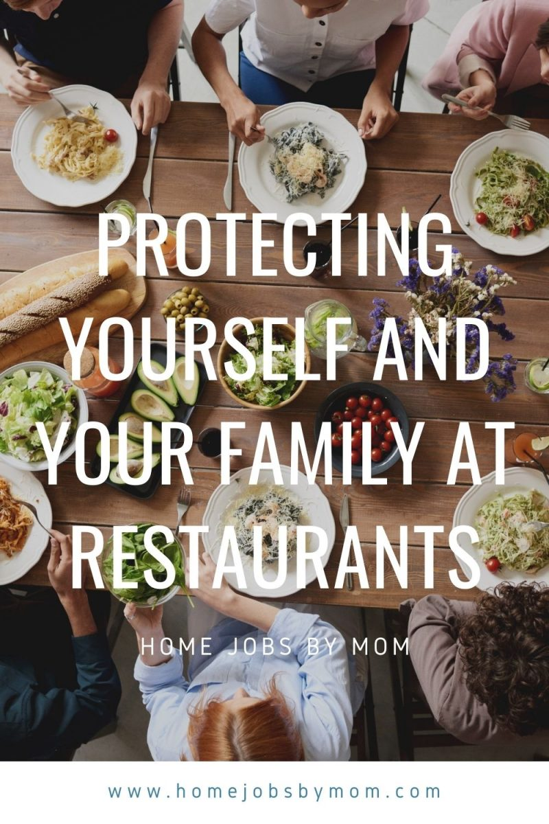 Protecting Yourself and Your Family at Restaurants