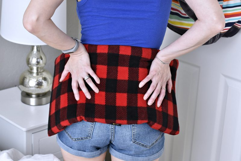 How to Ease Menstrual Cramps at Home