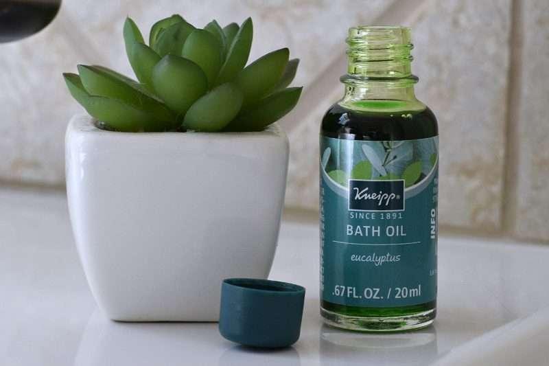 kneipp bath oil