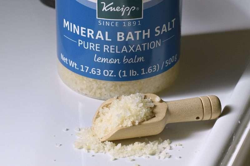 kneipp bath salt