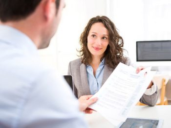 Resume Tricks for Moms Returning to the Workforce