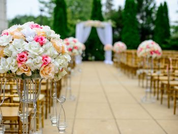 5 Top Tips to Consider Before Establishing a Wedding Planning Business