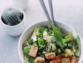 5 Delicious Ways to Use Tofu Cheese
