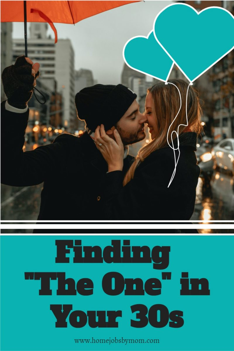 Finding-_The-One_-in-Your-30s dating