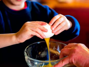 How to Make Your Kitchen Kid-Friendly