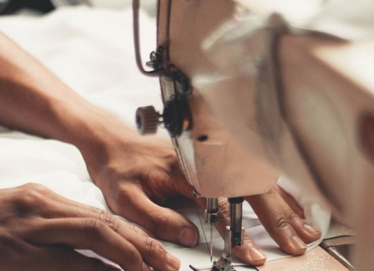 11 Tips for Starting Your Own Sewing Business