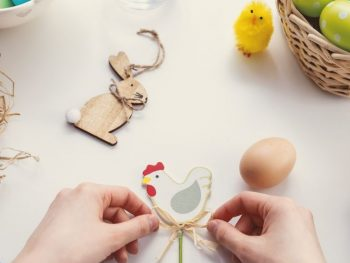 5 Easter Gifts That Won't Give Kids a Sugar Crash