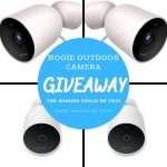 Nooie Outdoor Camera