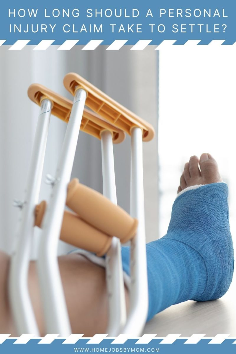 How Long Should A Personal Injury Claim Take to Settle_