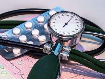 Preventing Hypertension as a Family