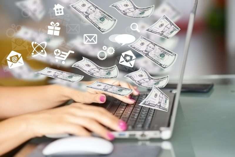5 Interesting Ways To Make Money Online