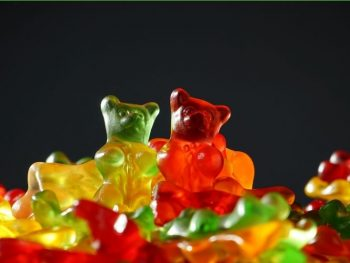 Defeat Your Internal Darkness With CBD Rainbow Gummies
