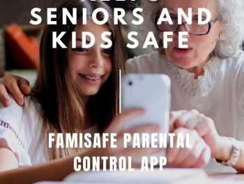 FamiSafe Parental Control App