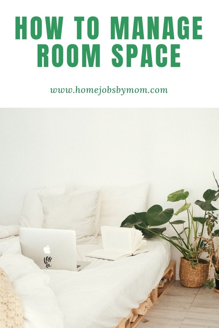 How to Manage Room Space