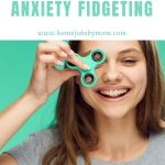 Ways to Stop Yourself from Anxiety Fidgeting