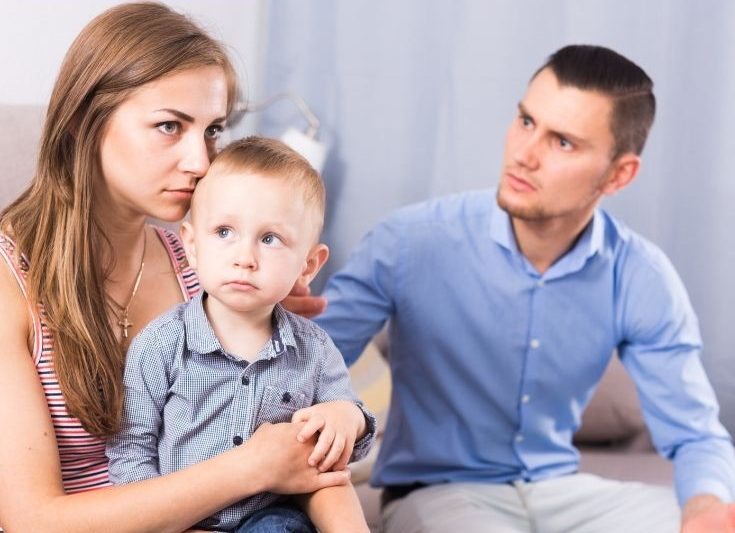 Why Divorce Can Be Hard On Your Children