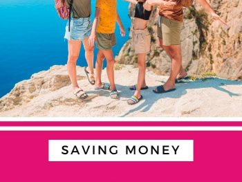 5 Ways to Finance Your Family Vacation