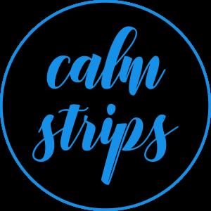 calm strips