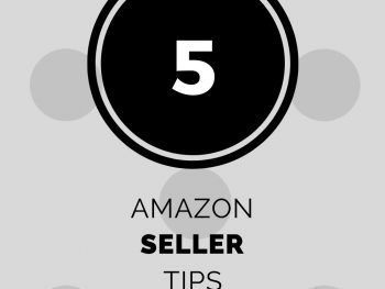 5 Steps to Become an Amazon Seller