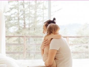 Helping Kids Cope with Divorce During the Pandemic