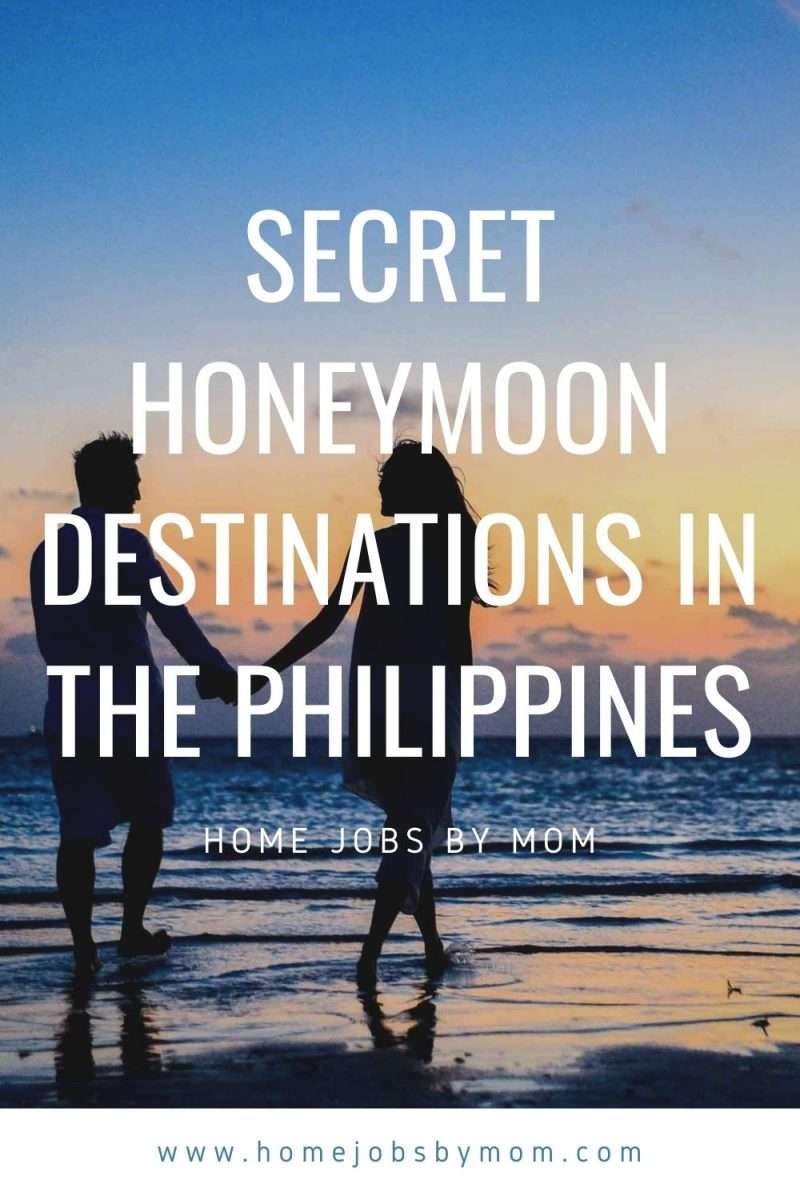 Secret Honeymoon Destinations in the Philippines