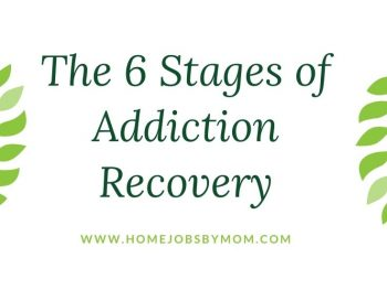 The 6 Stages of Addiction Recovery