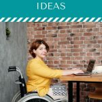 7 Wheelchair Accessible Home Ideas