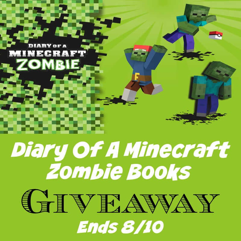 Diary-Of-A-Minecraft-Zombie-Books-Giveaway-800x800