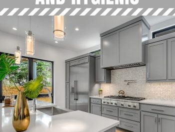 3 Habits to Keep Your Kitchen Clean and Hygienic