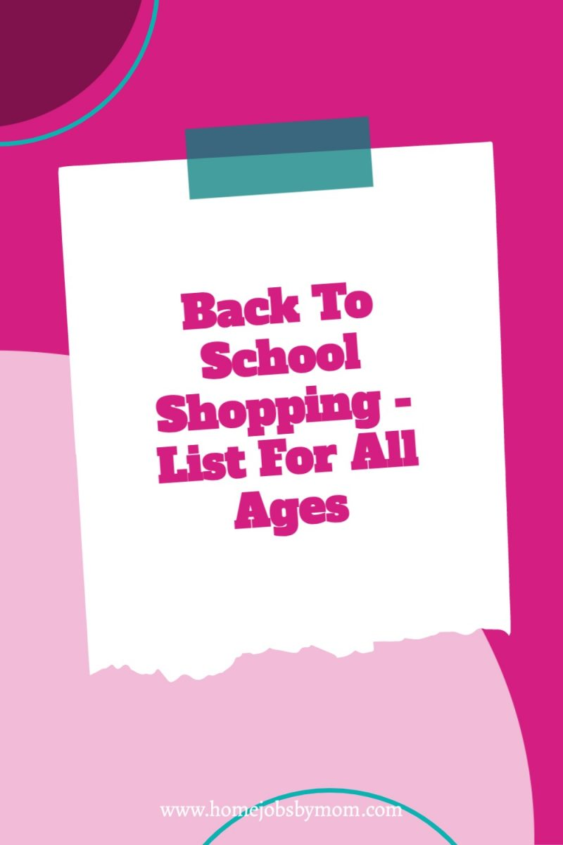 Back-To-School-Shopping---List-For-All-Ages