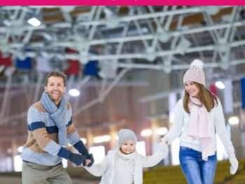 austin texas family fun ice skating