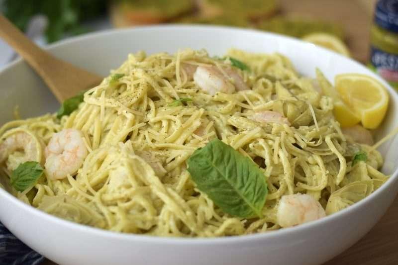 Barilla Creamy Genovese Pesto i